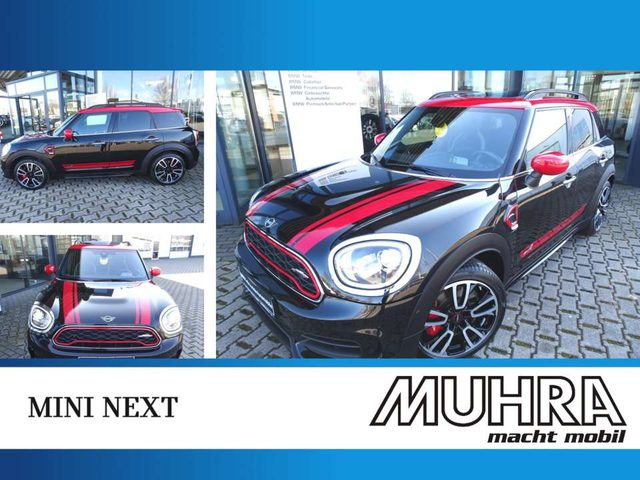 John Cooper Works, Countryman ALL4 Automatik PDC