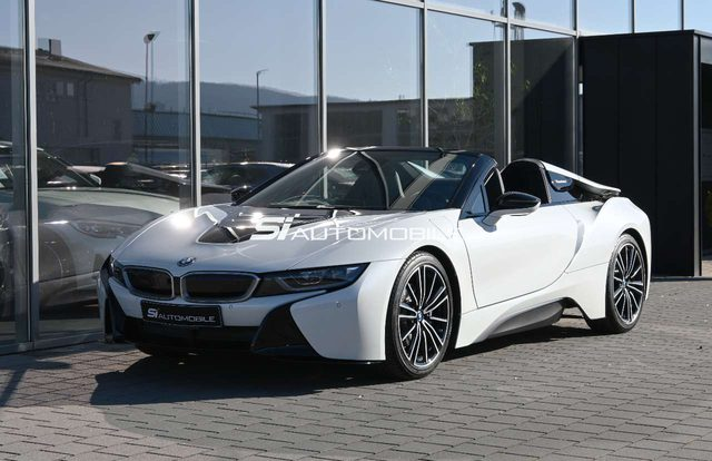 BMW, i8, Roadster (I15) *UVP 172.860€*LASER*AERODYNAMIK*