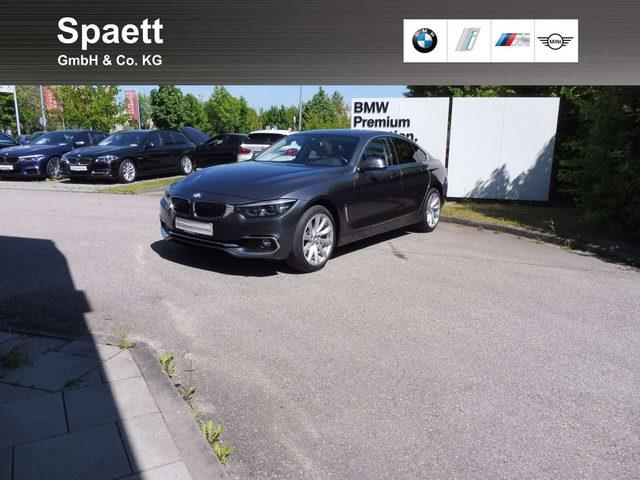 BMW, 430, i xDrive Gran Coupé Luxury Line Head-Up LED