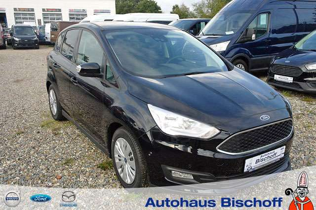 C-Max, 1.5i EcoBoost COOL&CONNECT