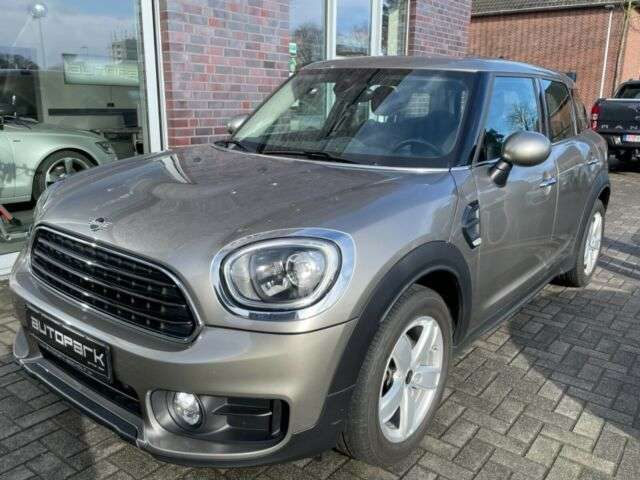 One D Countryman, Countryman One D Paket: Chili, Connected ,LM 17