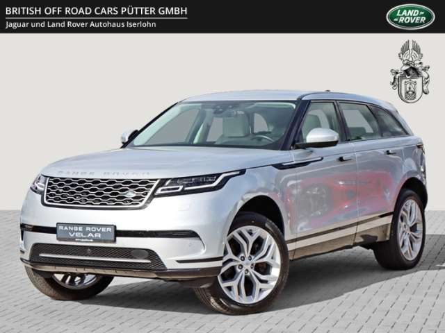 Range Rover Velar, D300 HSE erweitertes Lederpaket, Soundsystem 21''F