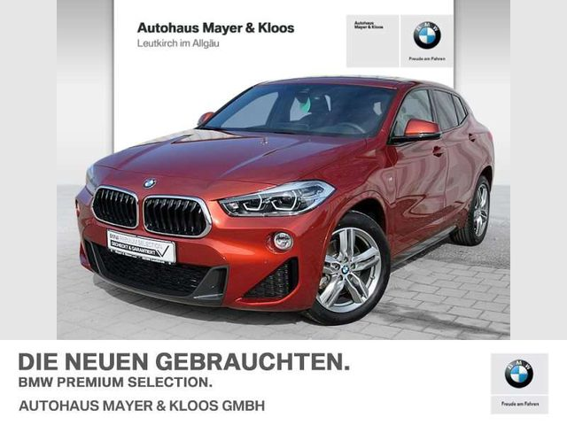 BMW, X2, xDrive20d M Sportpaket Head-Up LED Pano.Dach