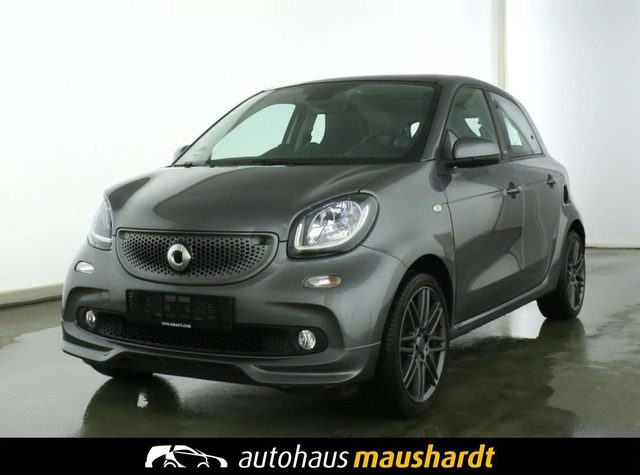 forFour, BRABUS XCL STYLE:121PS/V-MAX+/NM+/5-GANG