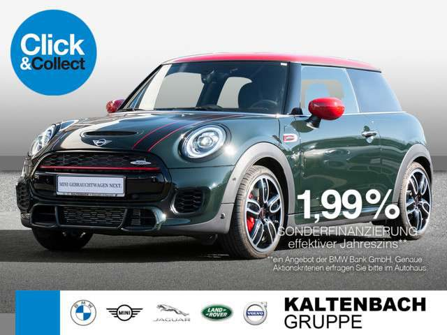 John Cooper Works, Chili PDC SHZ H/K NAVI LED