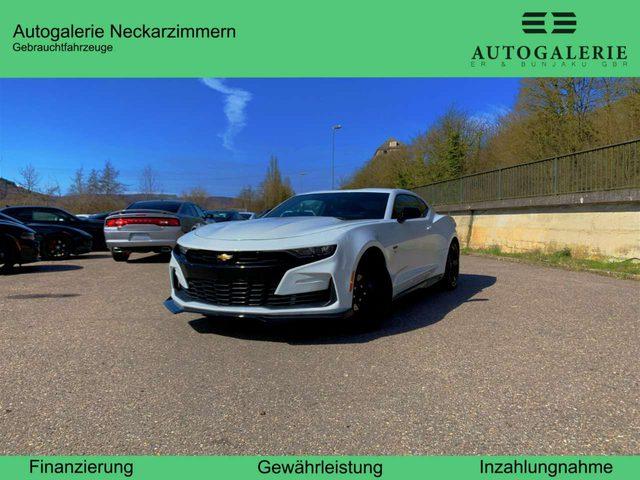 Camaro, Coupe 3.6l Automatik RS / Leder / Kamera / Tüv