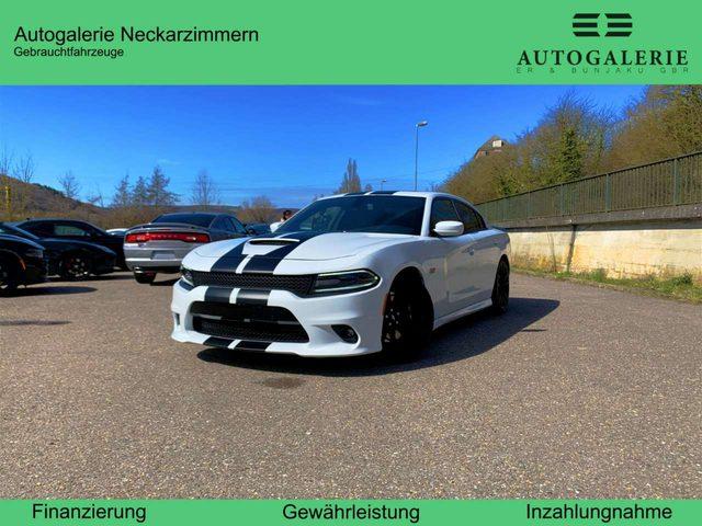 Charger, Automatik SRT 392 Navi/Alcantara/Kamera/neuwertig