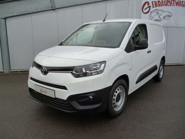 Toyota, Proace, City Launch Edition *BLUETOOTH*