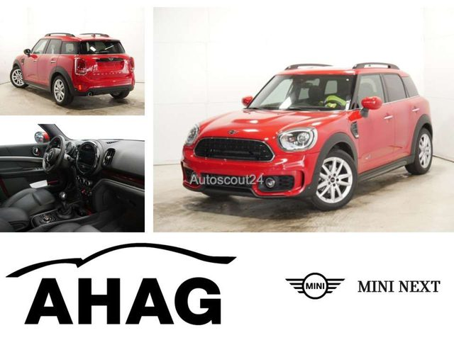 Cooper D Countryman, JCW Pano LED 349Euro Leasing
