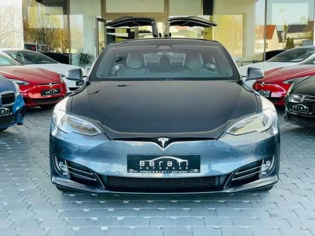 Model S, 2018 S 75D VerbesserteAP2.5*LuftF*Pano*BAFA3000