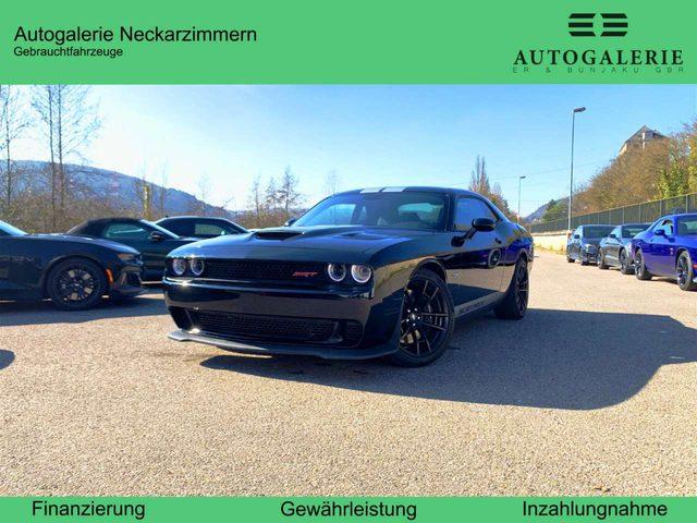 Challenger, Automatik SRT 392 Navi/SZH/Kamera/Alcantara