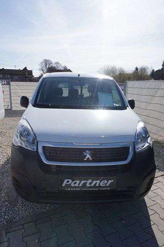 Partner, 1.6 L1 98 VTi Premium Benzin/ Trennw-Gitter/Klappe