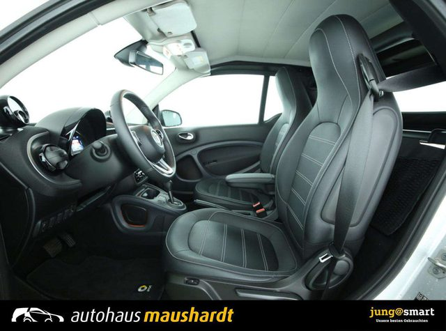 smart, forTwo, cabrio prime turbo AUTOMATISCH,COOL,OFFEN