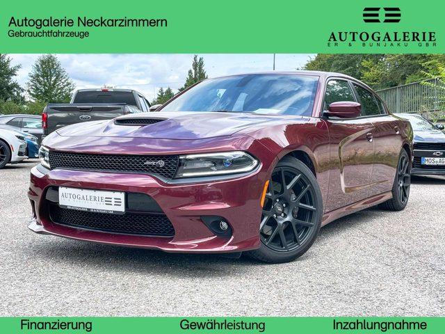 Charger, Automatik SRT 392 Navi/Kamera/SZH/Lenkradheizung