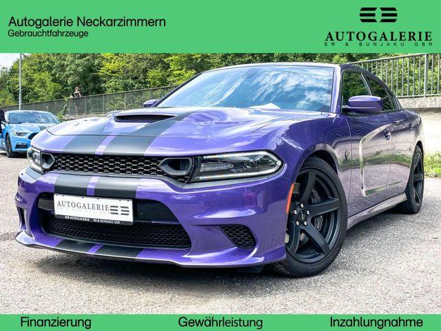 Charger, Automatik SRT Hellcat Navi/Kamera/SZH/Tüv neu