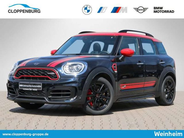 John Cooper Works, ALL4 Countryman Chili Head-Up