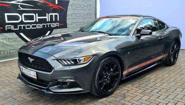 Ford, Mustang, 2.3 EcoBoost*Kam.*Navi*TOP*