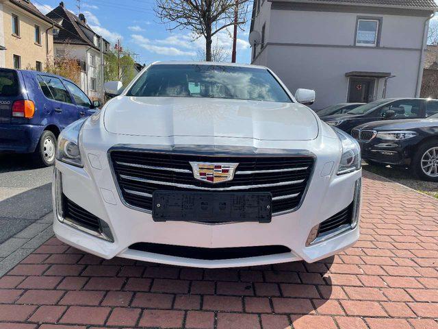 CTS, Luxury AWD * Deutsches Fahrzeug *