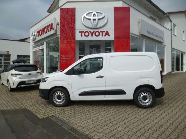 Toyota, Proace, City L1 1,5-l D-4D S // MwSt ausweisbar //