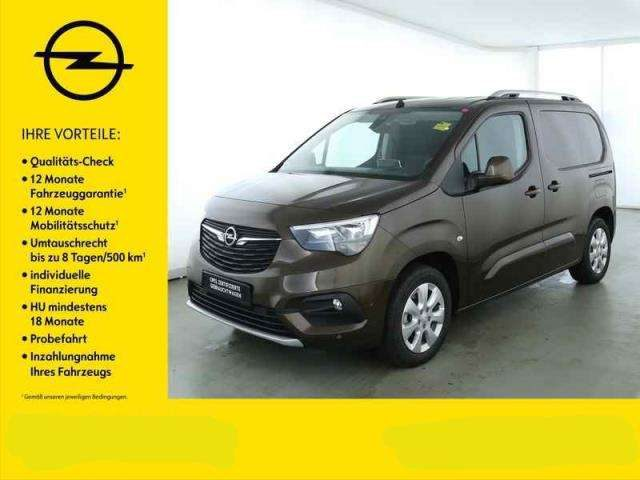 Opel, Combo, COMBO CARGO DYNAMIC 1.2T S/S