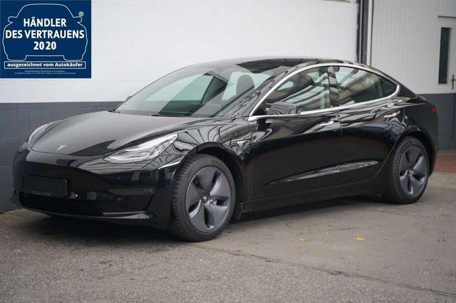 Model 3, Standard Range+ EAP*Enhanced Auto Pilot
