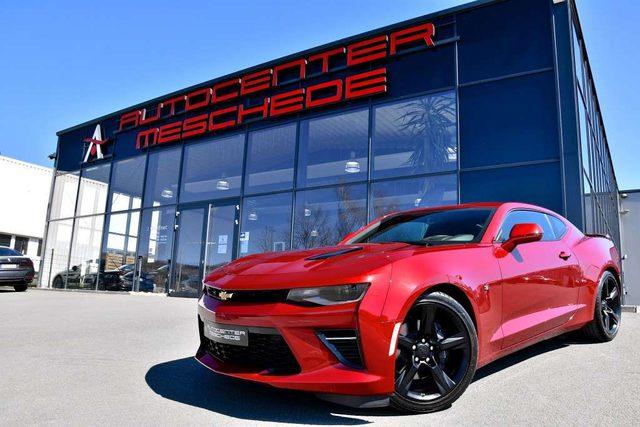 Camaro, V8 Aut. Magnetic Ride* Klappenabgasanlage
