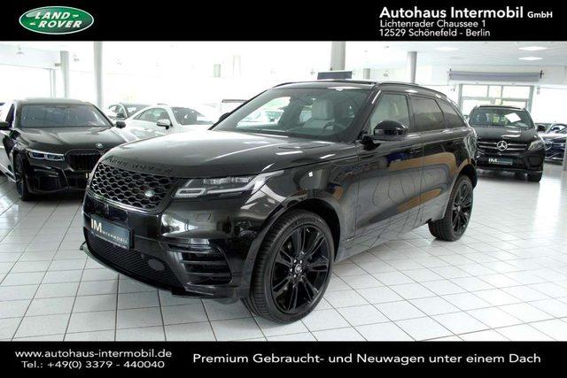 Range Rover Velar, D300 R-Dynamic HSE NP:107.000€