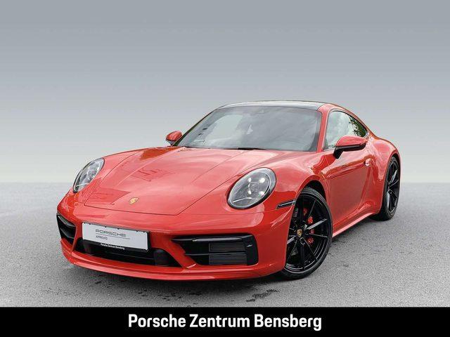 911, Carrera S SportDesign*SAGA*PASM*LED