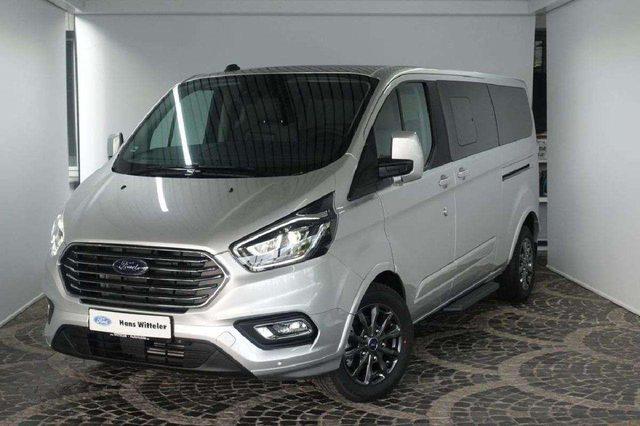 Ford, Transit Custom, 320 L2 Tourneo Titanium X