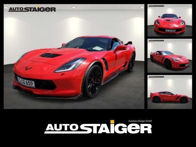 Z06, Super Sport Aut. Magnetic Ride/ Carbon Paket