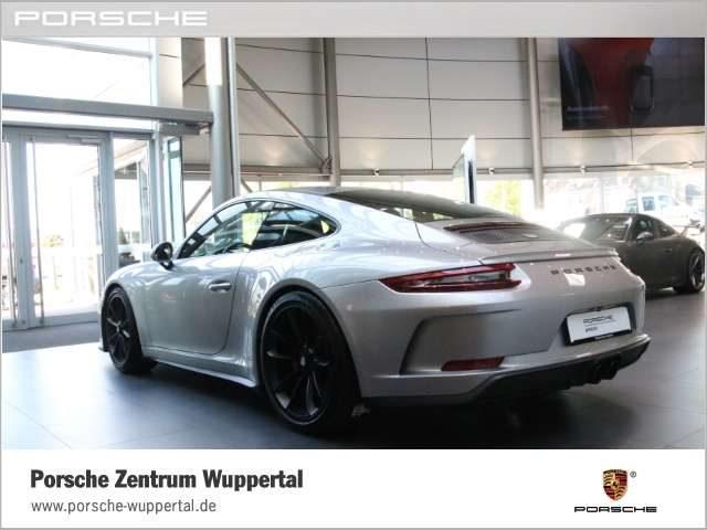 911, GT3 Touring Hinterachslenkung Rückfahrkamera Sprac