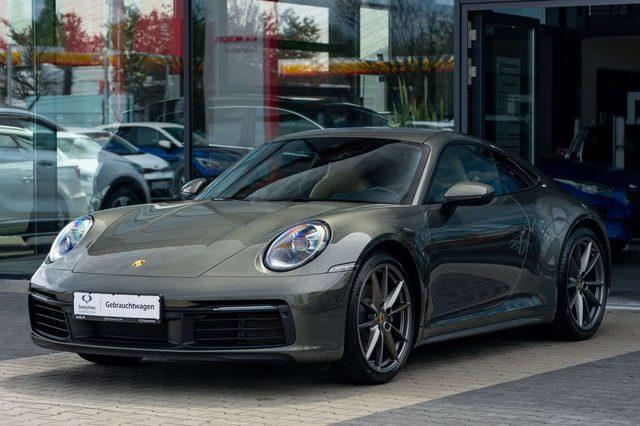 911, Carrera LED-Matrix+ParkAssistent+Sitzbelüftung+Sp