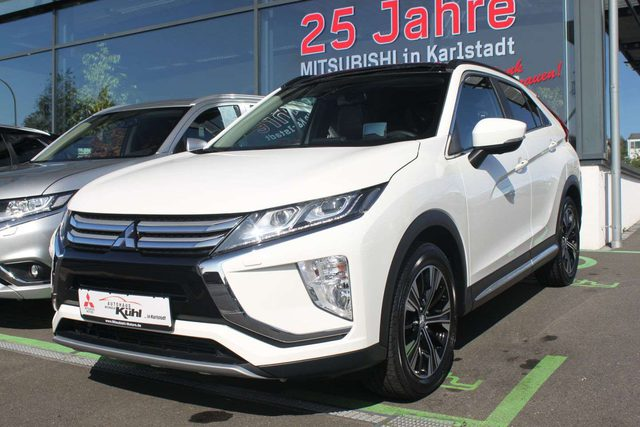 Eclipse Cross, TOP Panorama 2.2DID AT´´KEIN MIETER