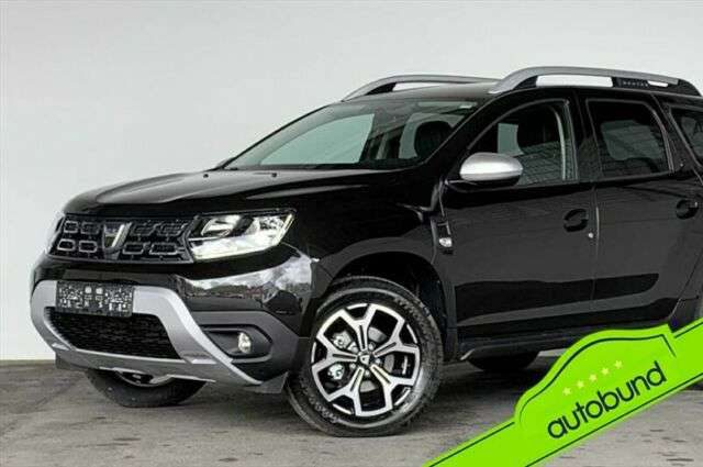 Duster, II 1,5 dCi 4WD Limited Look