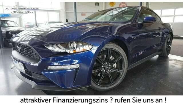 Mustang, 2.3 Eco Boost Aut.*Leder*Kamera*Xenon*