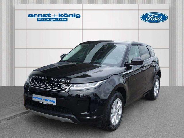 Range Rover Evoque, Range Rover Evoque D180