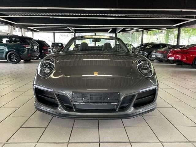 911, Carrera GTS Cabrio 18WEGE ALCANTARA CAM BOSE