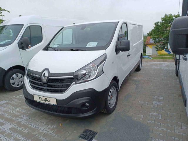 Renault, Trafic, L2H1 3,0t Komfort Kasten Lagerwagen