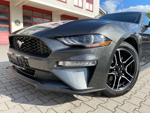 Mustang, Mustang 2.3 EcoBoost Premium Paket sehr Gepflegt