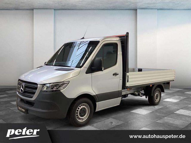Sprinter, Sprinter 315 CDI Pritsche MBUX/AHK 2,8 t/Klima