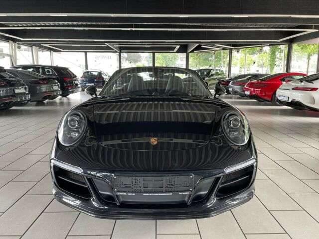 911, Carrera GTS Cabriolet CHRONO CAM 18WEGE DAB