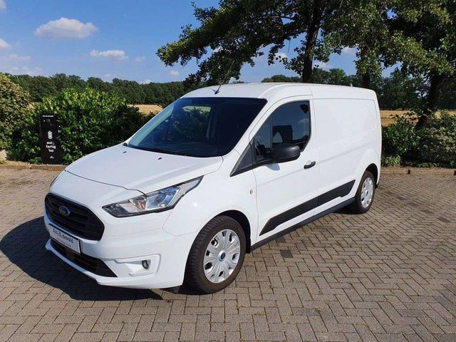 Transit Connect, Transit Connect 210 L2 1,0 EcoBoost S&S Trend