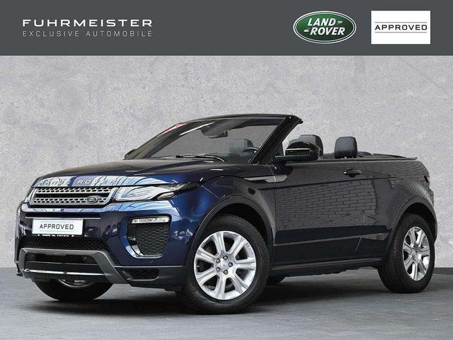 Range Rover Evoque, TD4 SE Dynamic | HUD | Windschott