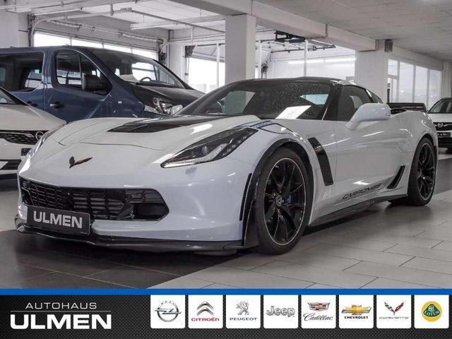 Z06, 6.2 V8 AT Carbon Edition 65 Nr.104/650 Europamodel