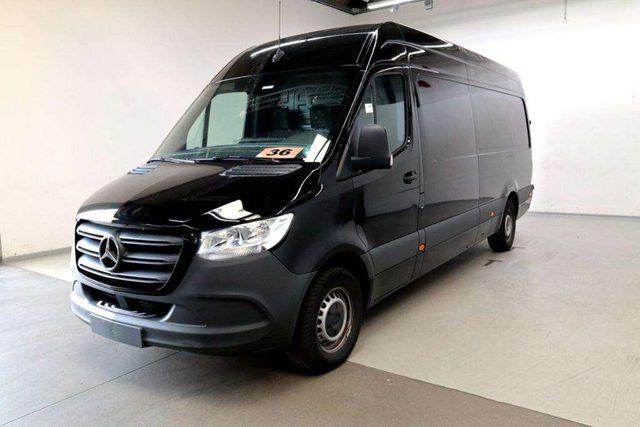 Sprinter, 316 CDI Maxi MBUX/DAB/Klima/Navi